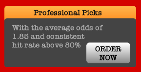 Order Professional picks now